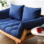 北欧家具 二人掛け デザインソファー