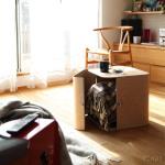 オシャレ収納 Schmidingermodule / Fatty Containers