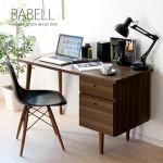 BABELL 木製デスク