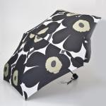 マリメッコ marimekko 折たたみ傘